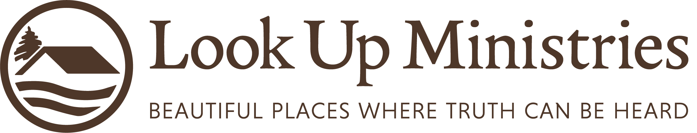 Look Up Ministries Logo